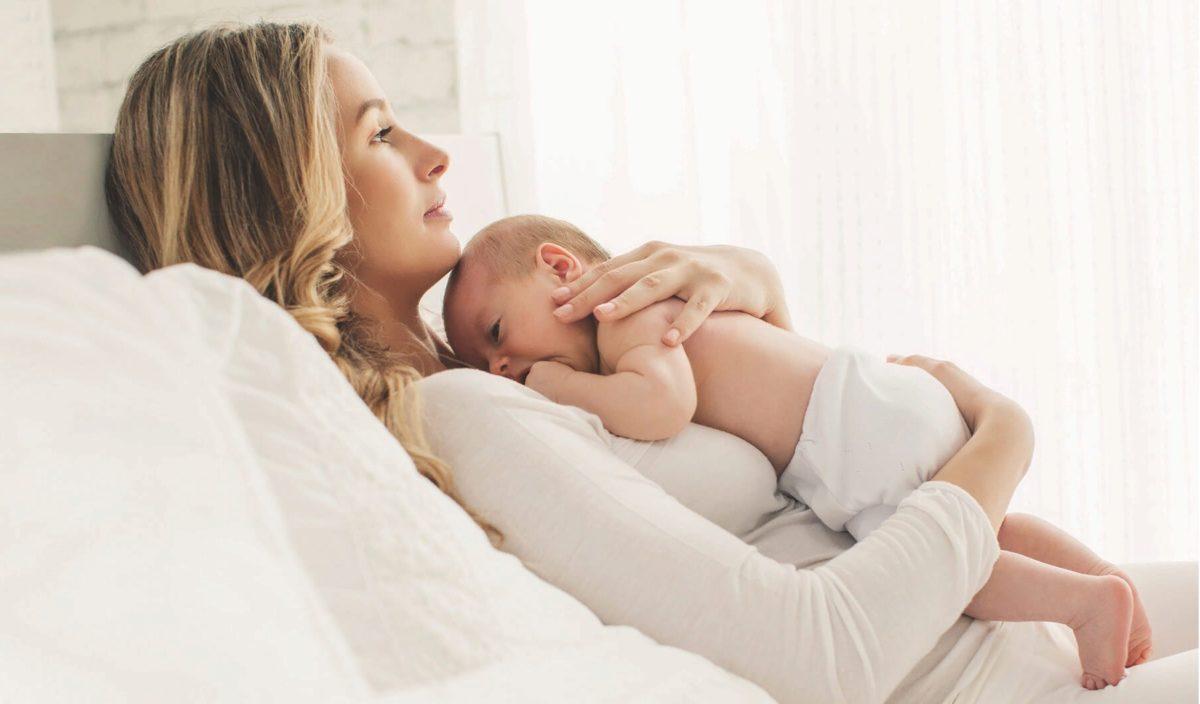 Поиск суррогатной матери