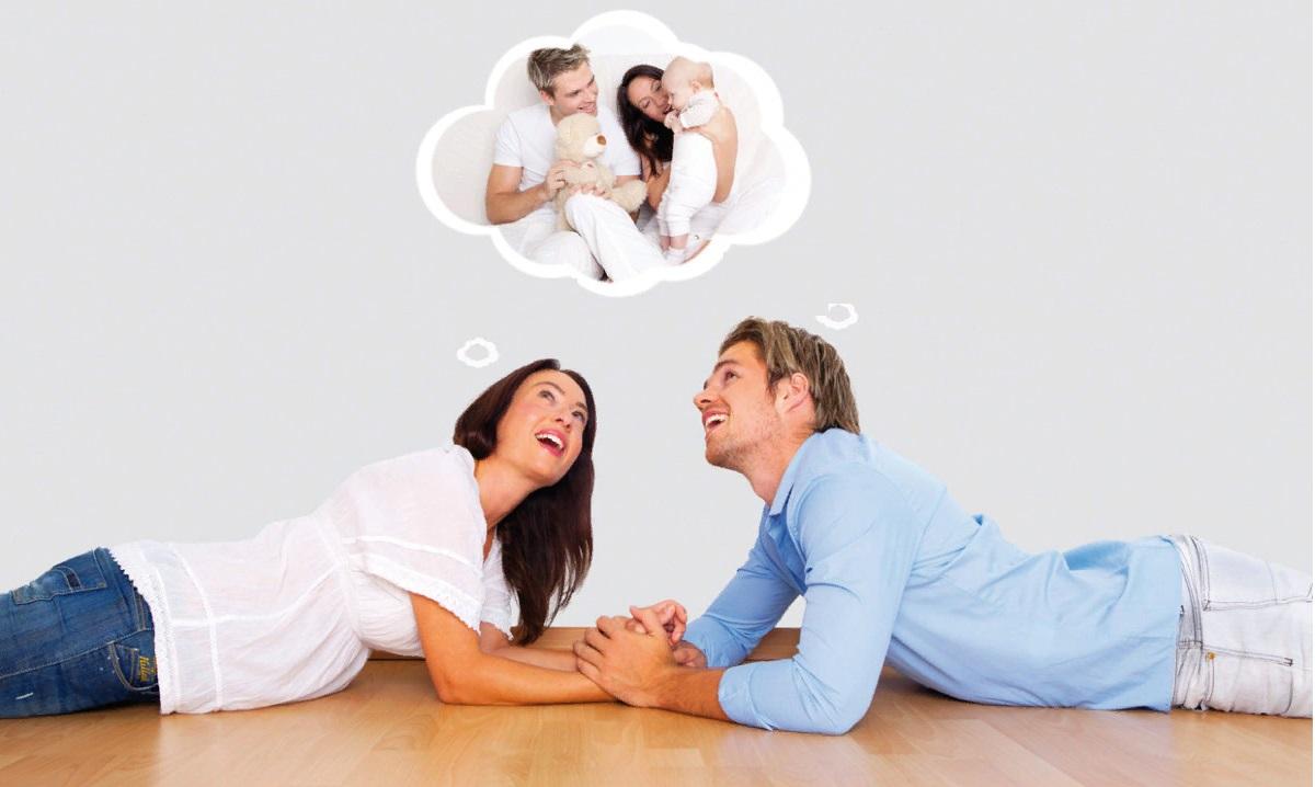 ЭКО и суррогатное материнство
